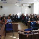 64 praktikantë filluan praktikën një vjeçare në Gjykatën Themelore të Prizrenit