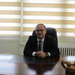 Ushtrues detyre i Kryetarit të Gjykatës Themelore në Prizren u zgjodh gjyqtari Artan Sejrani