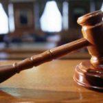 Caktohet masa e Paraburgimit për veprën penale grabitja dhe posedim i narkotikëve