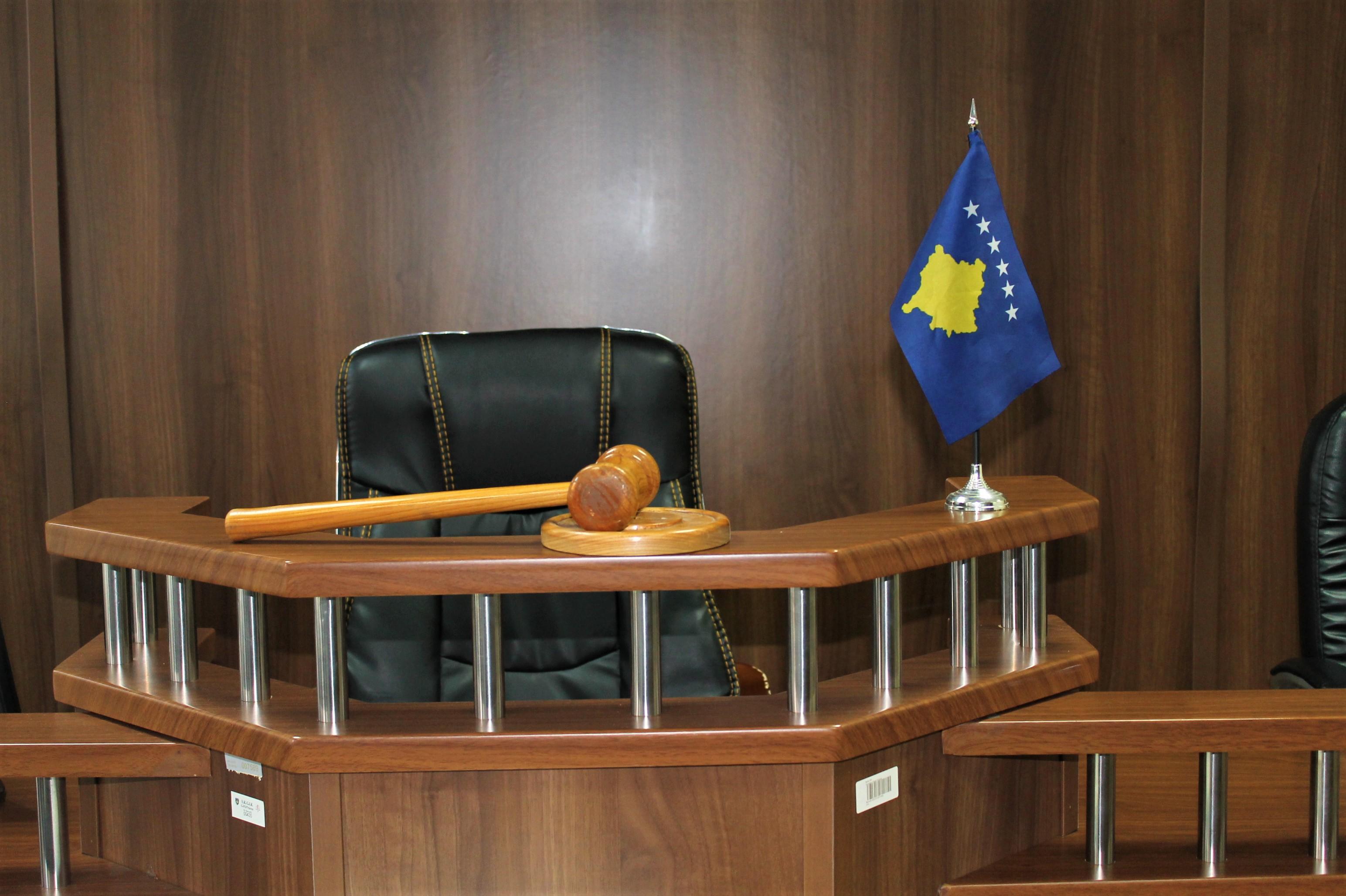 Gjykata shpall aktgjykim dënues ndaj një  (1) të akuzuari  për veprën penale shmangie nga tatimi